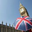 Londres pour apprendre l'anglais