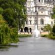 Les parcs et jardins à Londres
