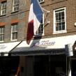 Où manger français à Londres