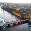 Londres, une ville peu commune