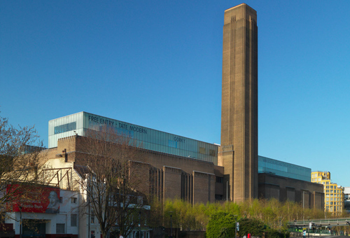 Musée Tate Modern
