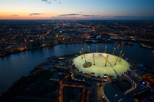 O2 Arena Londres