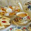 Afternoon Tea : les salons de thé à Londres
