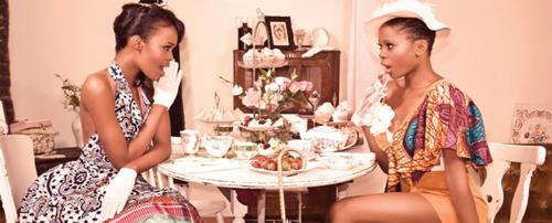 Salon de thé Betty Blythe
