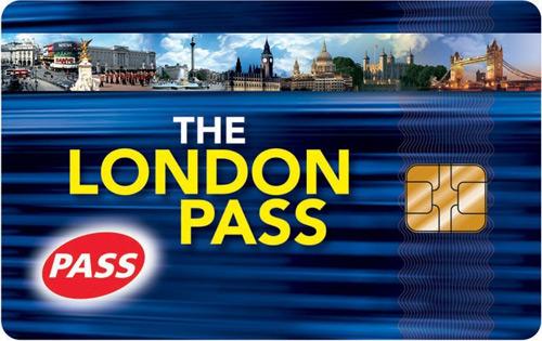Le London Pass