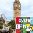 La carte Oyster