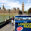 Pass City Londres