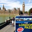 Pass City Londres