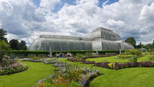 jardins botaniques londres