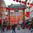 Les choses à faire à chinatown