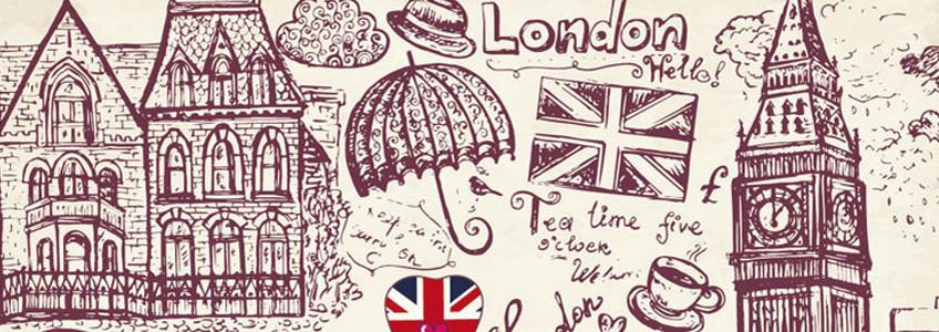 Mille Choses à Londres