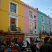 Visiter le quartier de Notting Hill