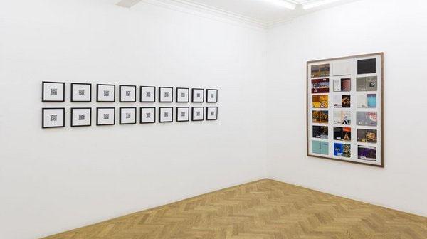 les meilleures galeries d art contemporain de londres. Black Bedroom Furniture Sets. Home Design Ideas
