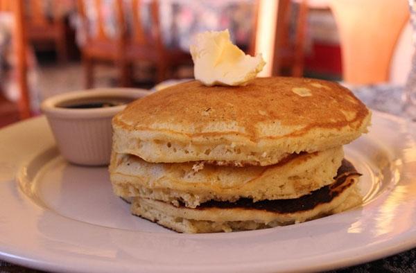 pancake day londres