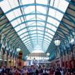 Covent Garden : le quartier et son marché