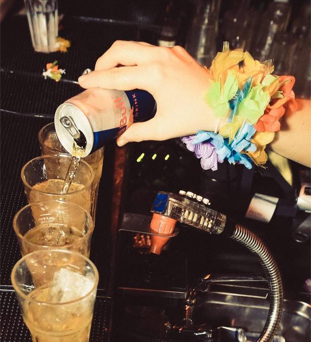 pubs bars shoreditch