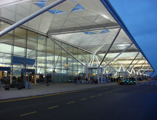 Stansted londres
