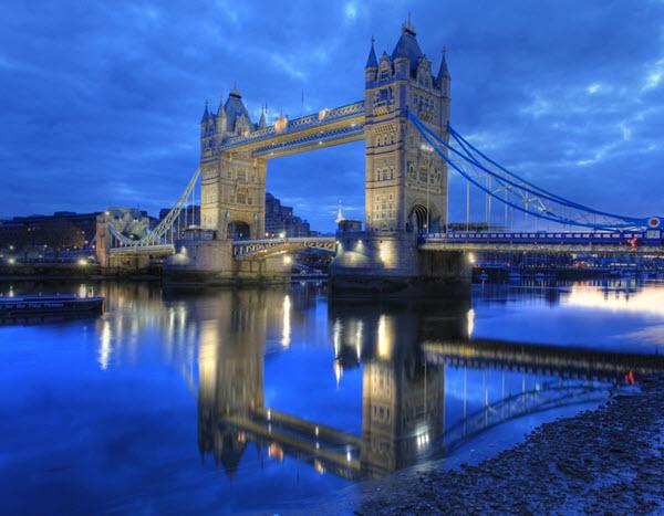 pont londres