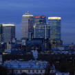 Canary Wharf : La nouvelle City