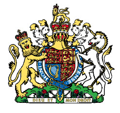 Royal Warrants of Appointment