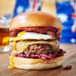 Où manger les meilleurs burgers de Londres ?