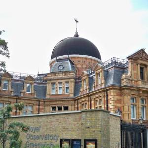 observatoire Greenwich