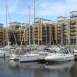 A la découverte de St Katharine Docks