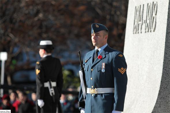 Remembrance Sunday Ceremony