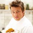 Jamie Oliver, le chef cuisinier préféré des anglais