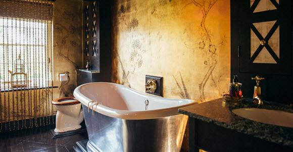 salle de bain 40wink