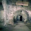 Les catacombes de Camden à Londres