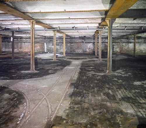 catacombes camden