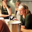 Prenez des cours de cuisine à Londres