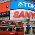 quartier comédies musicales Londres