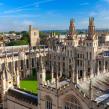 Découvrez la mythique université d'Oxford, à 1h de Londres