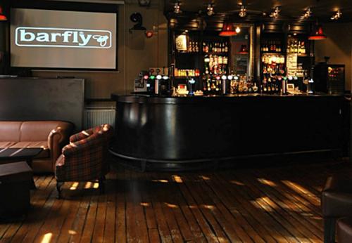 The Barfly Club