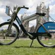Visiter Londres en vélo