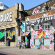 Les nouveaux quartiers tendances de Londres