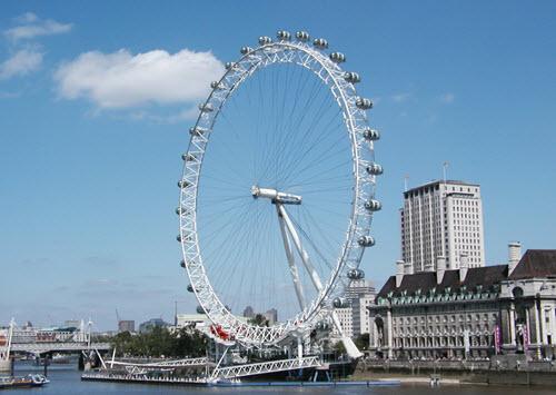 La London Eye