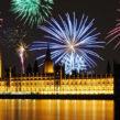Que faire pour le réveillon du jour de l'an à Londres ?