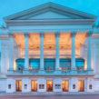 Découvrez les plus beaux théâtres de Londres ! Notre sélection
