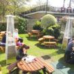 Les meilleurs spots de Londres pour bronzer au soleil