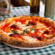 Les meilleures pizzerias traditionnelles de Londres