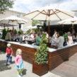 Les plus beaux spots de Londres pour se détendre en terrasse