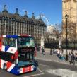 Découvrez Hop on Hop off Bus Tour pour une visite guidée complète de Londres