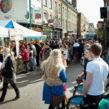 Passez par le marché au puce de Brick Lane, un must see de Londres