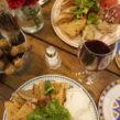 Découvrez le restaurant Chez Antoinette à Londres