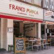 Dégustez une bonne pizza à Londres chez Franco Manca