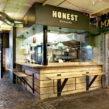 Régalez vous avec les burgers de Honest burgers à Londres