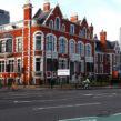 Focus sur le quartier branché Peckham de Londres